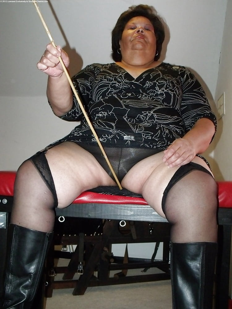 Granny cbt mistress