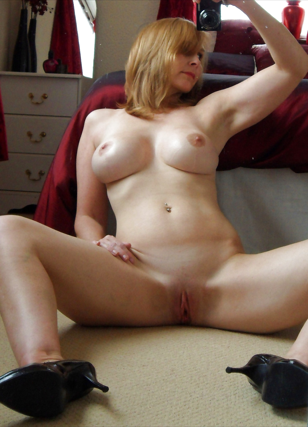 Gorgeous Horny Naked Old Women