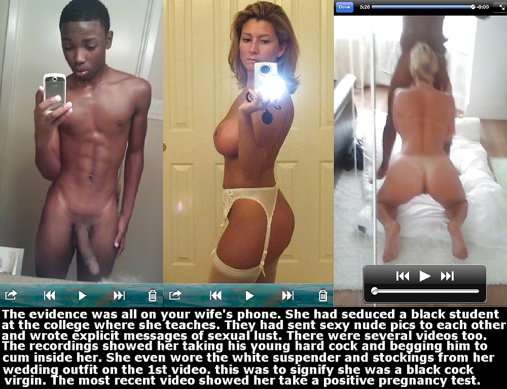 Even More Interracial Cuckold Vacation Stories Ir Dp - 7 -4935