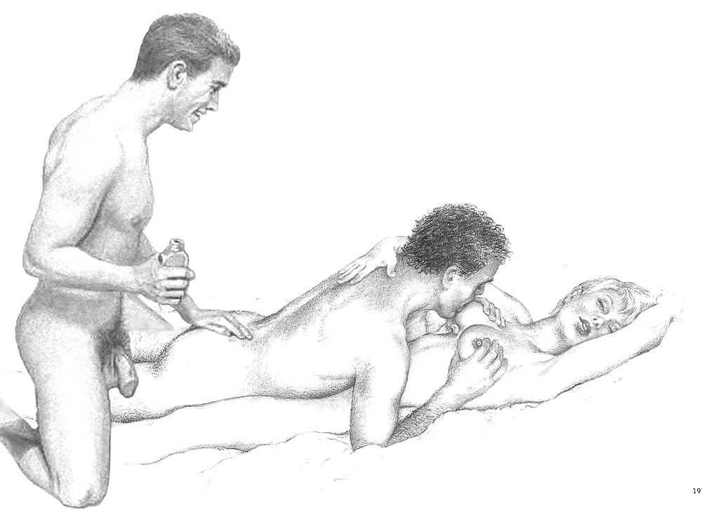 Kinky Mmf Positions