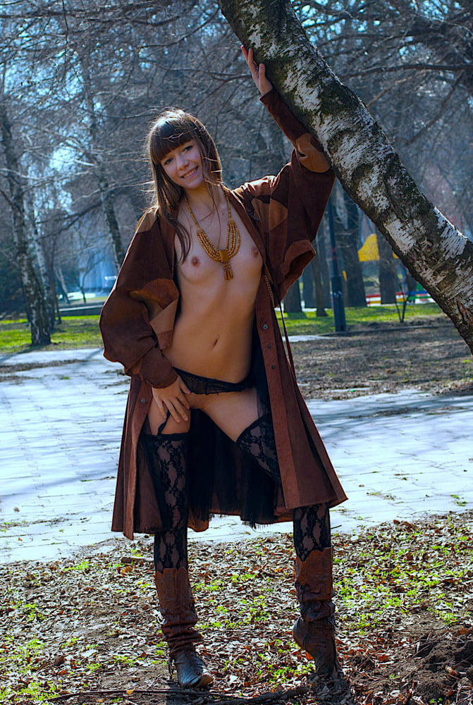 Small breasts are best, 31. - 50 Pics