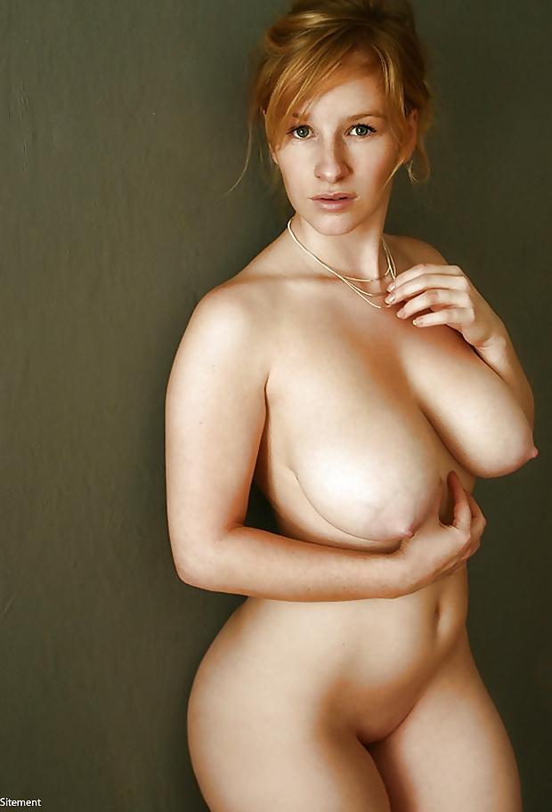 Big Boob Irish Nude