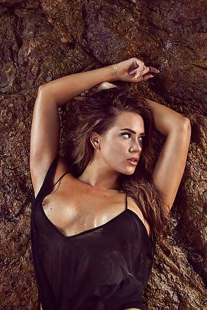 Paszka nude pics jessica Jessica Paszka