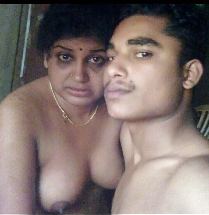 Mallu aunty nakna bilder