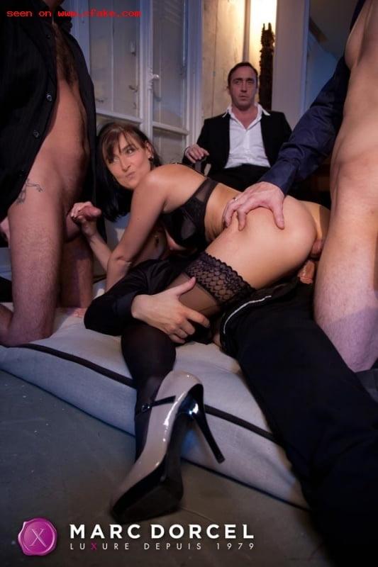 в студии дорселя порно