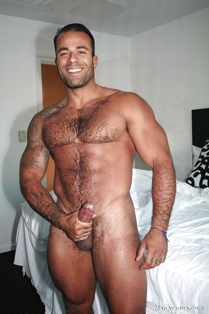 Black men latino gay
