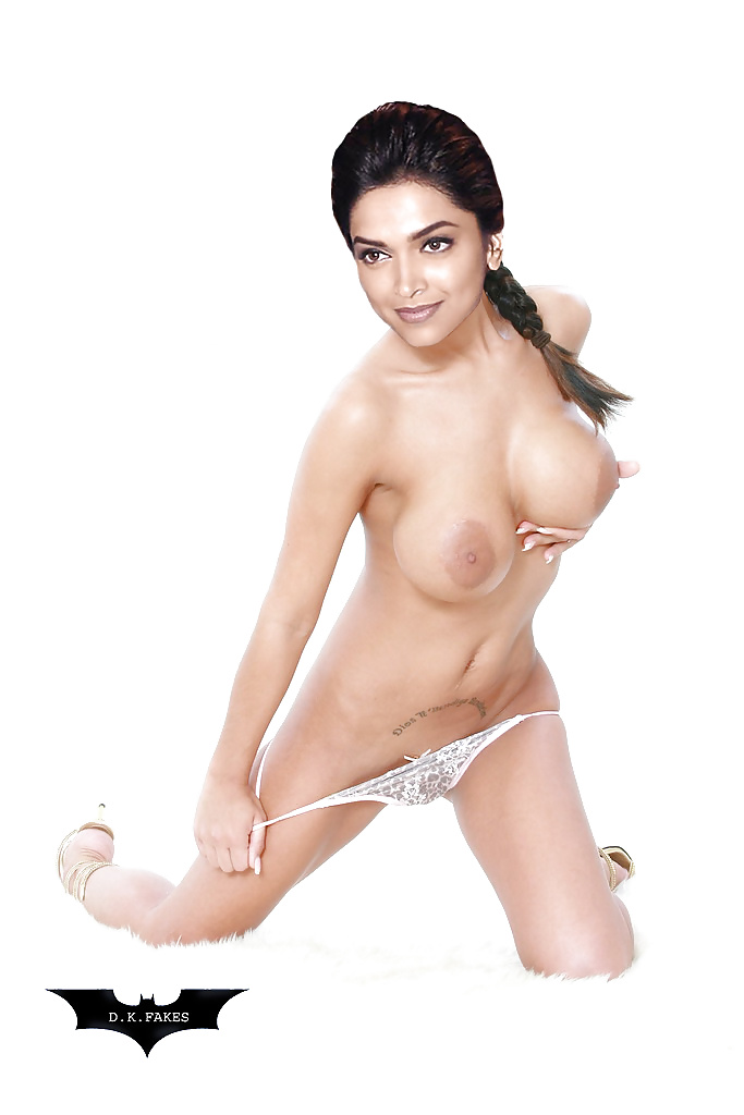 Naked images of deepika