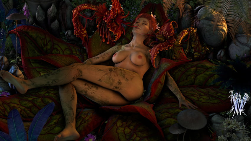 Drew Barrymore Sexy Scene In Poison Ivy