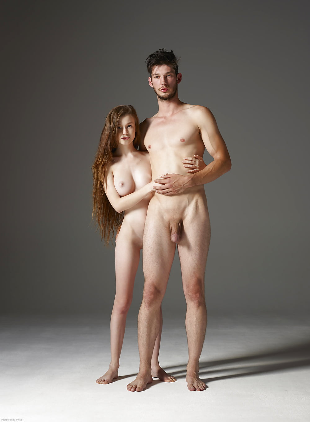 nude-men-and-female-models