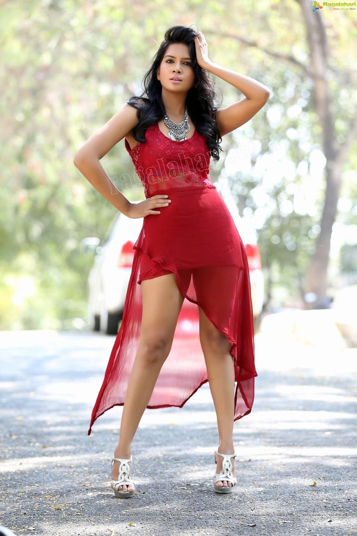 Telugu actress hot sexy pics-5178