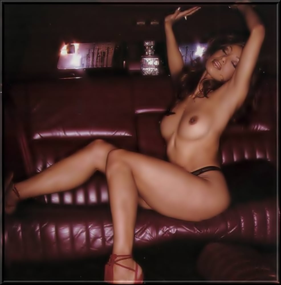 downtown julie brown naked