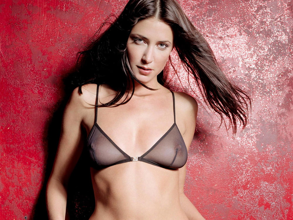 lisa-snowdon-naked-boobs