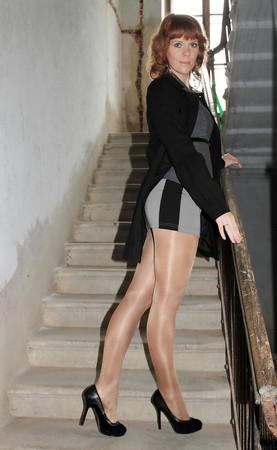 High heels babes 18