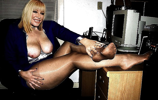 Naked suzanne somers porn