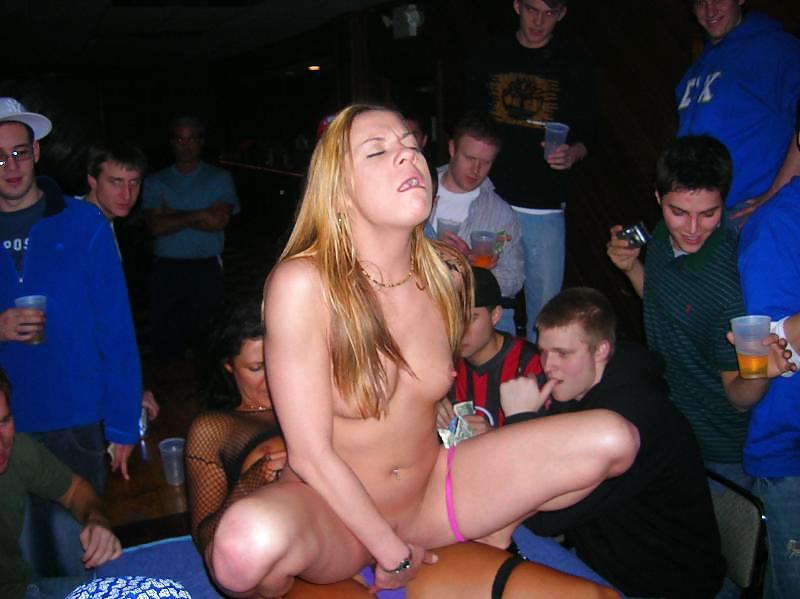 сняла тонкий порно вечеринка в казантипе вставил диме хуй