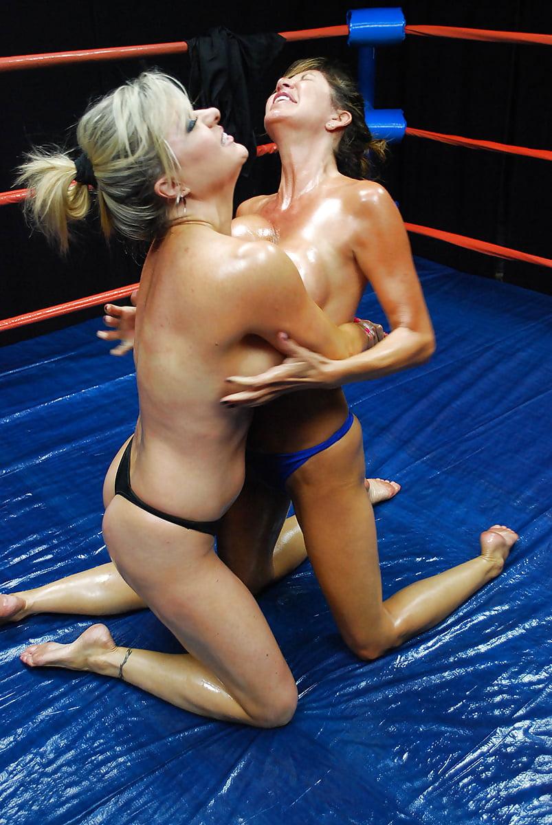 Adult wrestling clubs