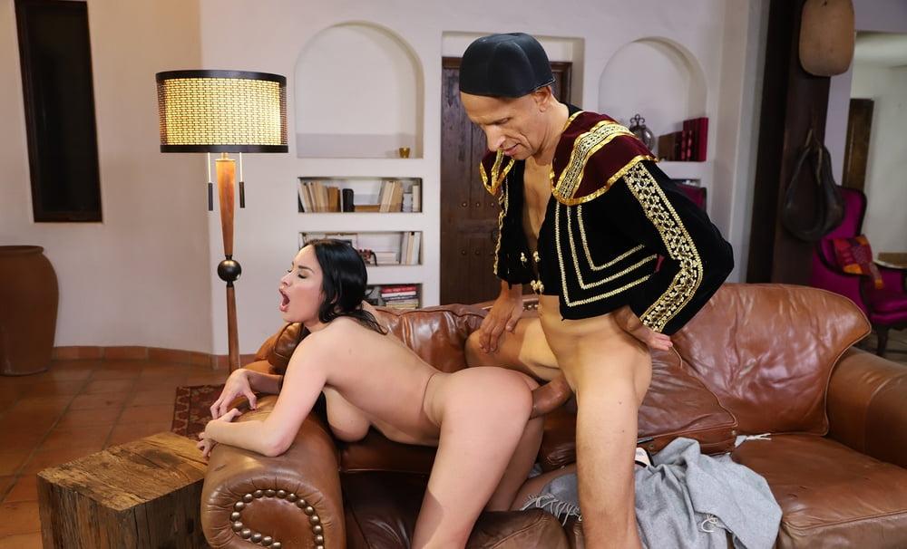 Anissa Kate Big Dick