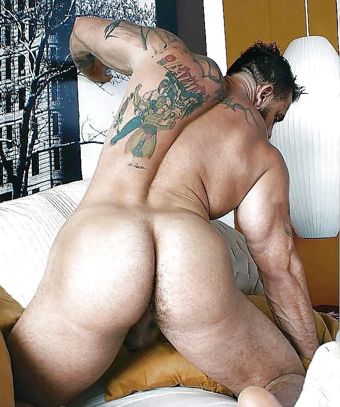 Huge gay asses