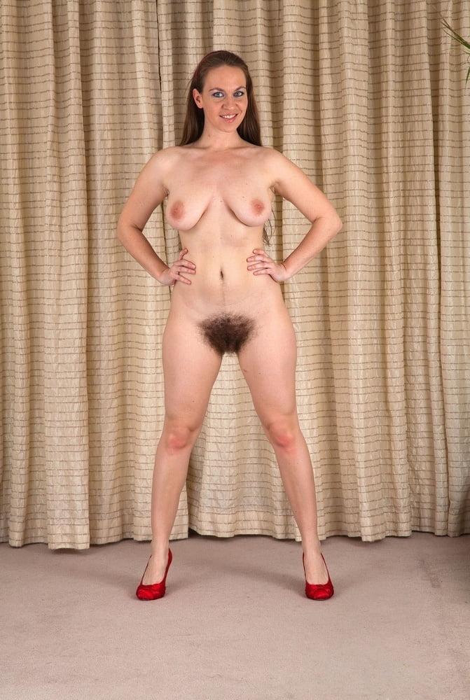 Hairy milf webcam-1473