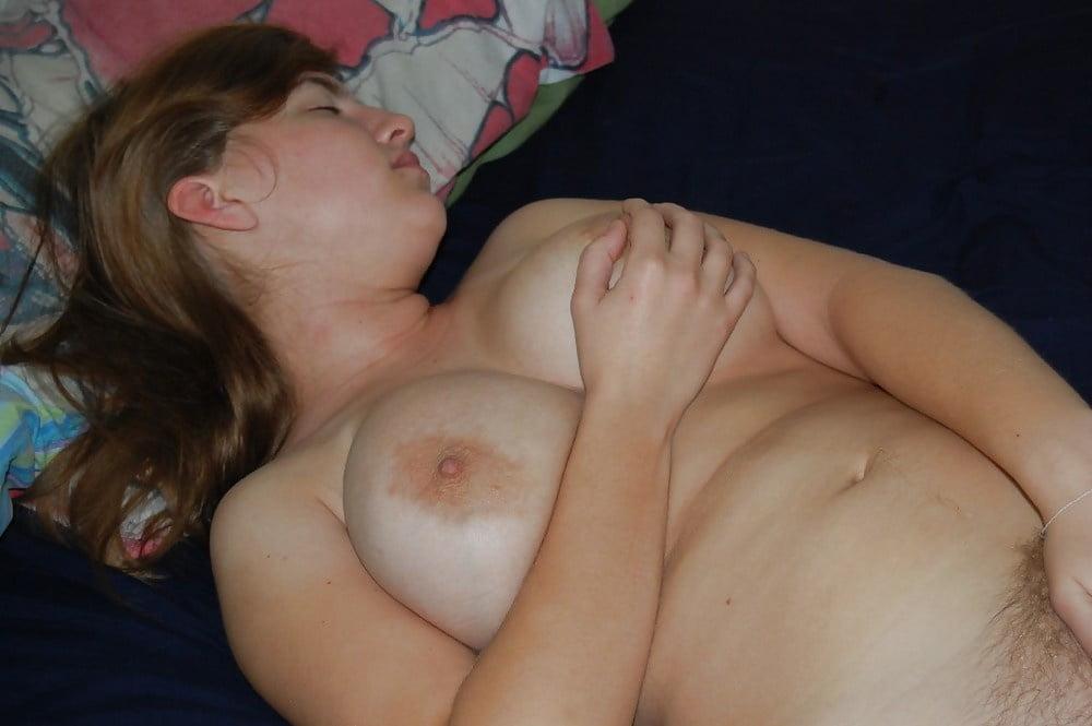 Busty Teen Masturbating Webcam