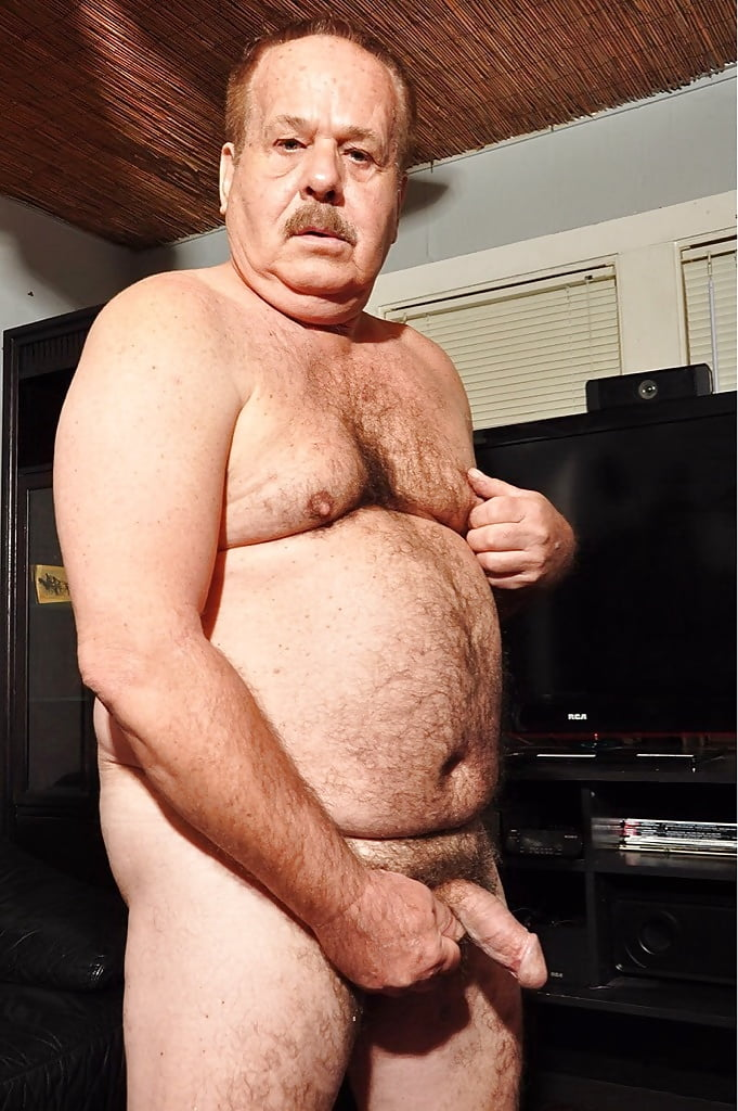 Naked daddies
