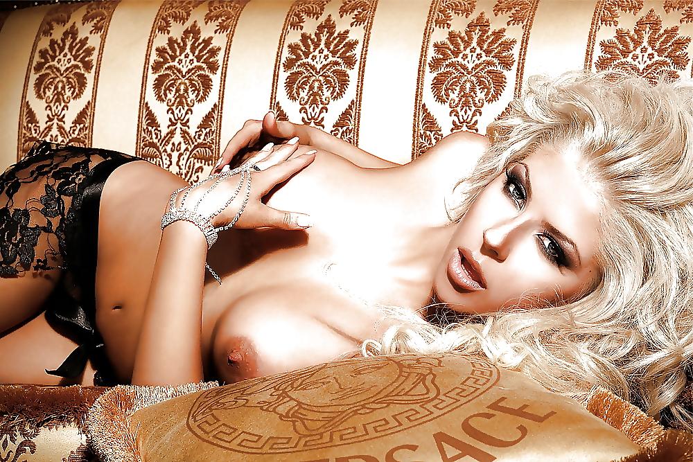 Alisha k nude galleries