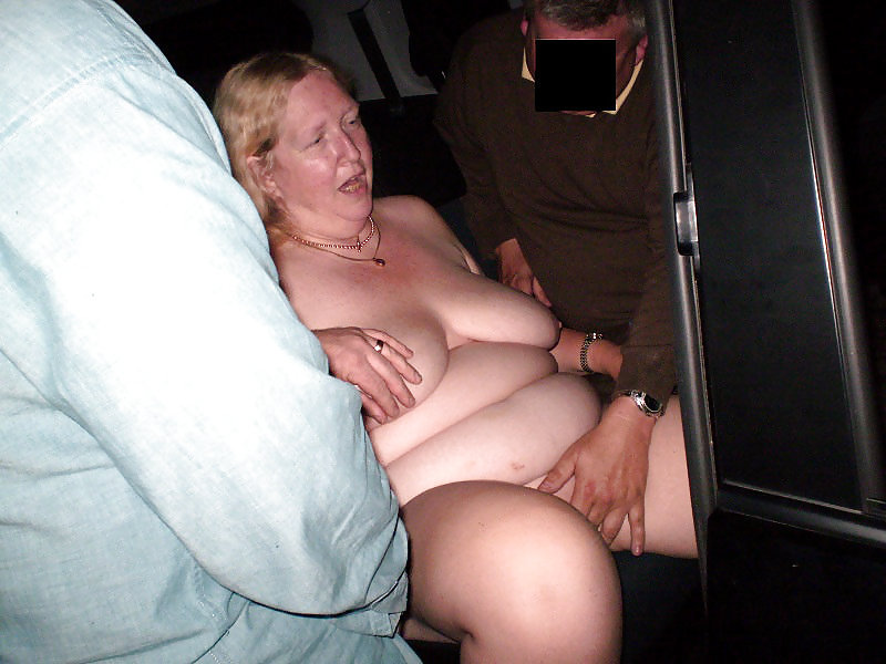 Bbw Granny Goes Dogging - 11 Pics - Xhamstercom-2700