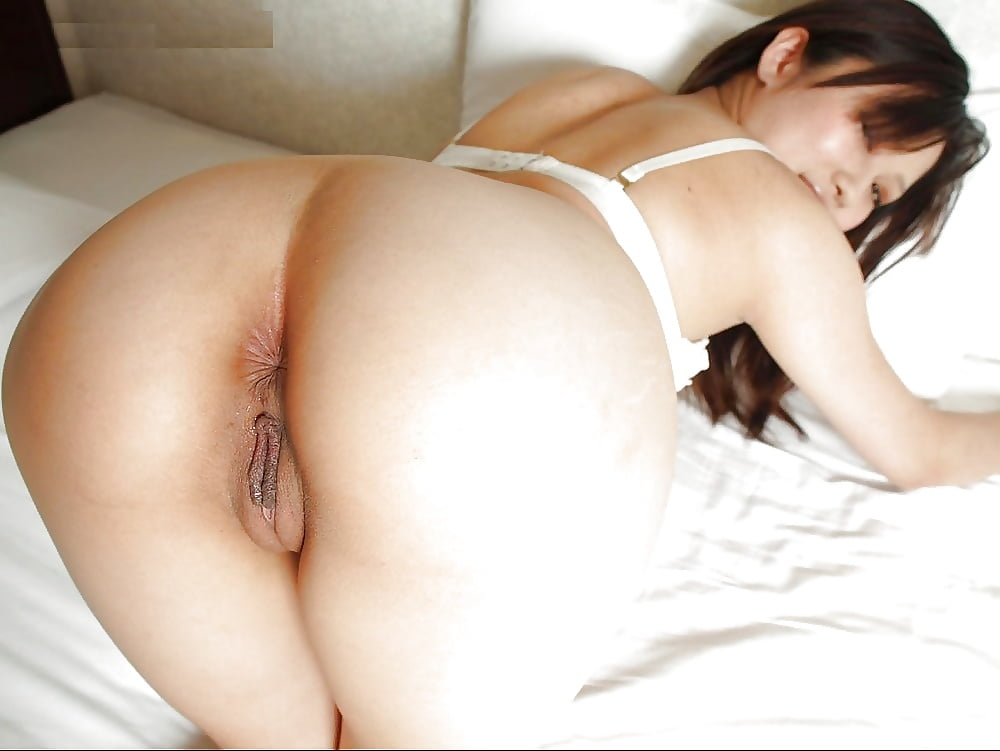 Ass bent over fuck asian nude