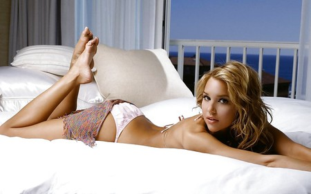 Arielle Kebbel Nude Leaked Sex Videos Naked Pics At Xhamster