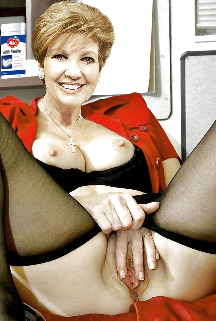 Caroline rhea fake porn, mature pussy jet