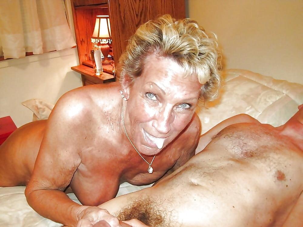 Старушки в сперме частное порно фото — img 15