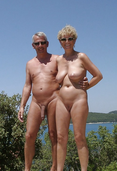 Mature Naked Couples Have Fun - 73 Pics  Xhamster-7261