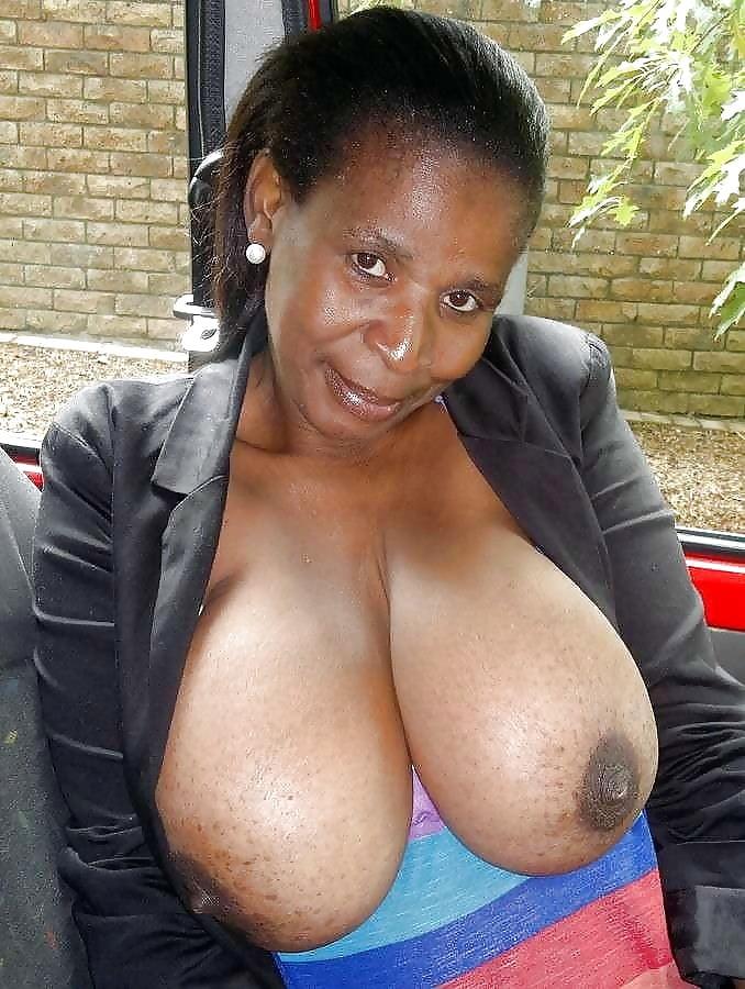 Mature big boobs trailers