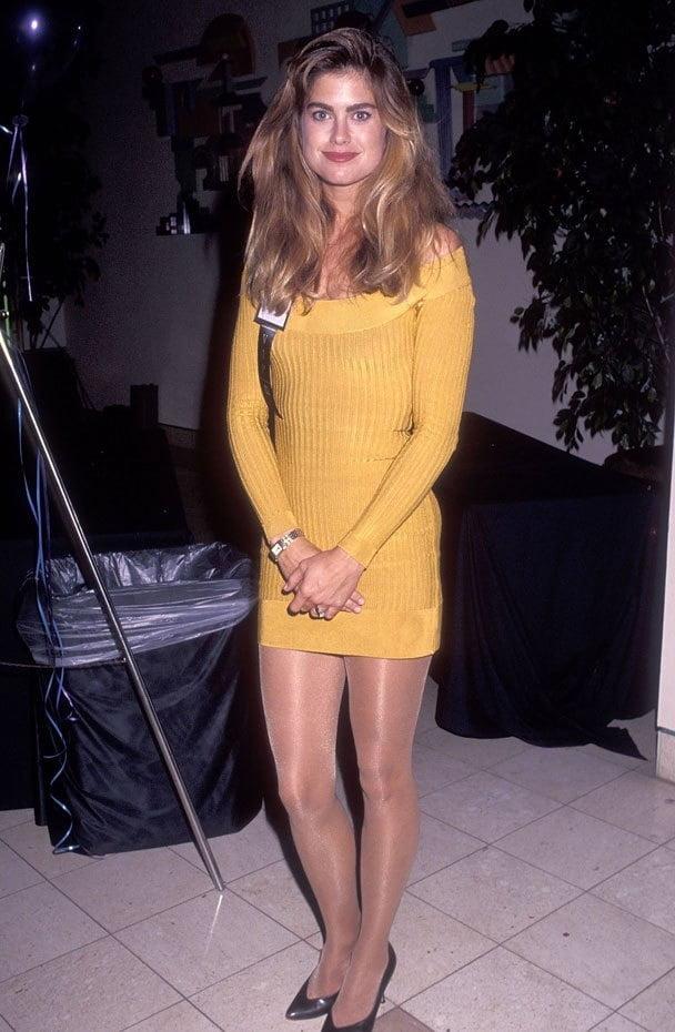 Celebrity Hot 250 - #102 Kathy Ireland