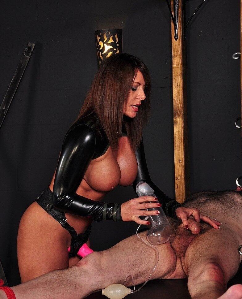 Norwalk dominatrix