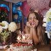 Danna Paola Birthdays