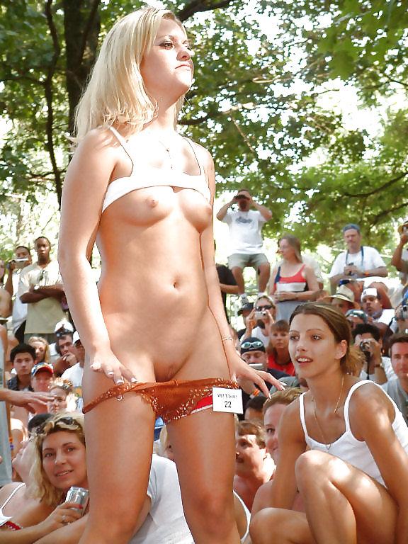 Hot Nude German fisting film