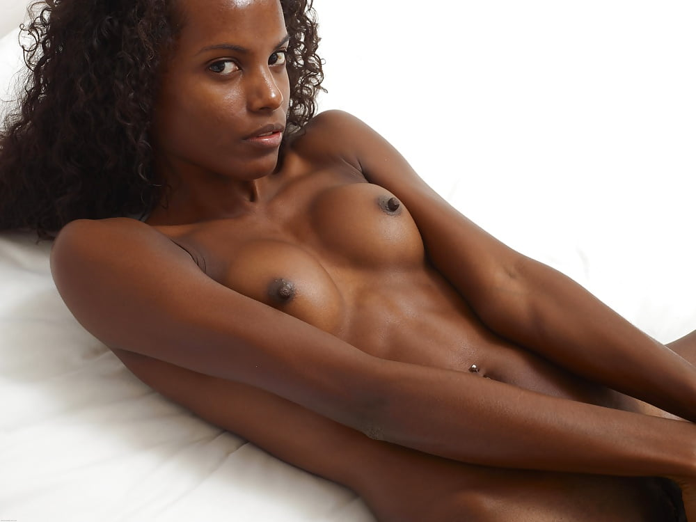 Эро фото чернокожих женщин — pic 14