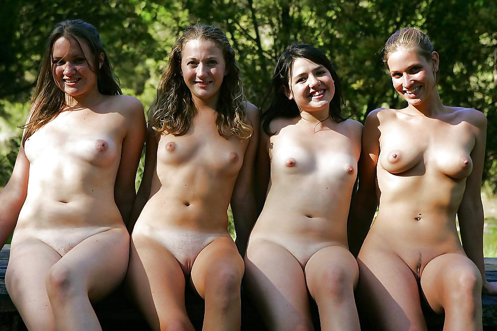 Young singers female naked — pic 14