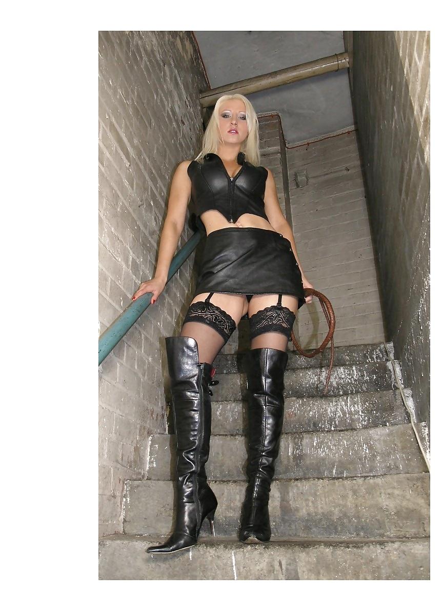 Mistress vixen femdom videos