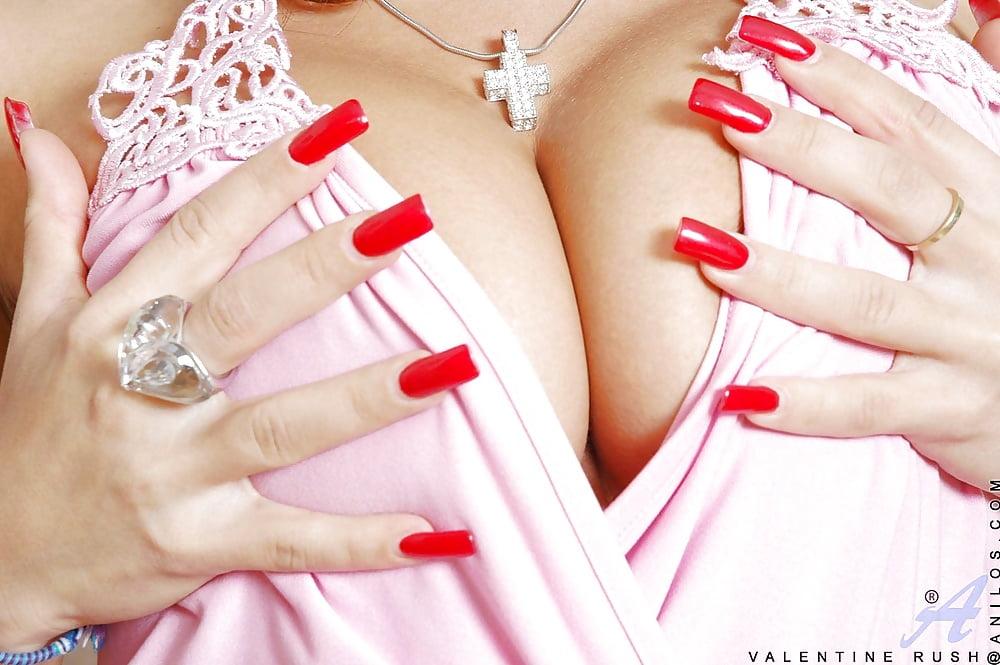 Huge Boobs Tits Long Nails Mature Milf Vintage Hardcore Pornstar Sex