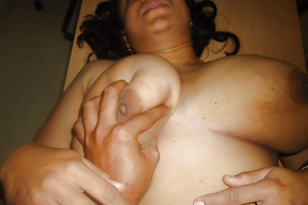 Big boobs desi aunty sex