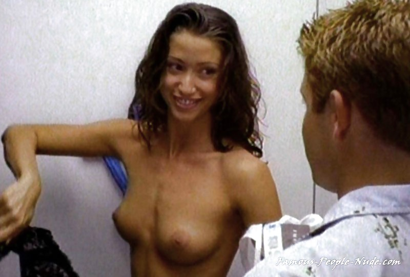 Shannon Elizabeth American Pie Nude