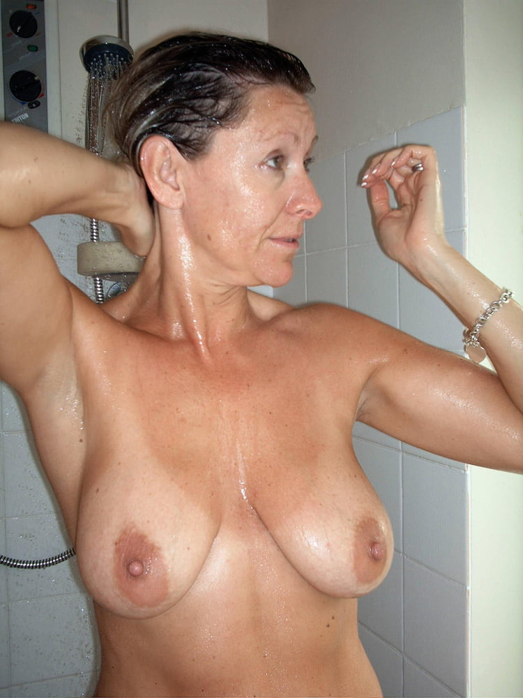 Blonde mature tumblr