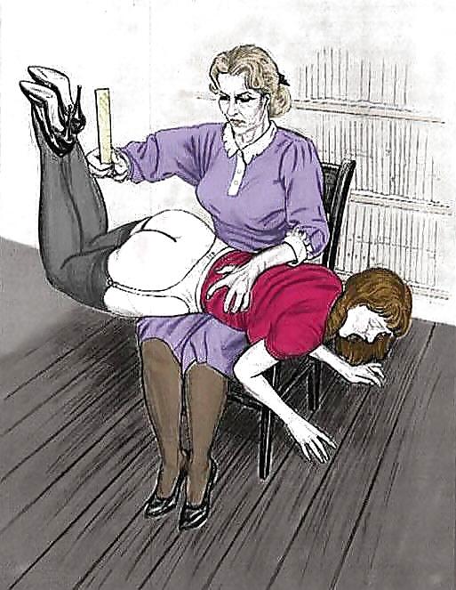 Spanking wwe sexy pussy