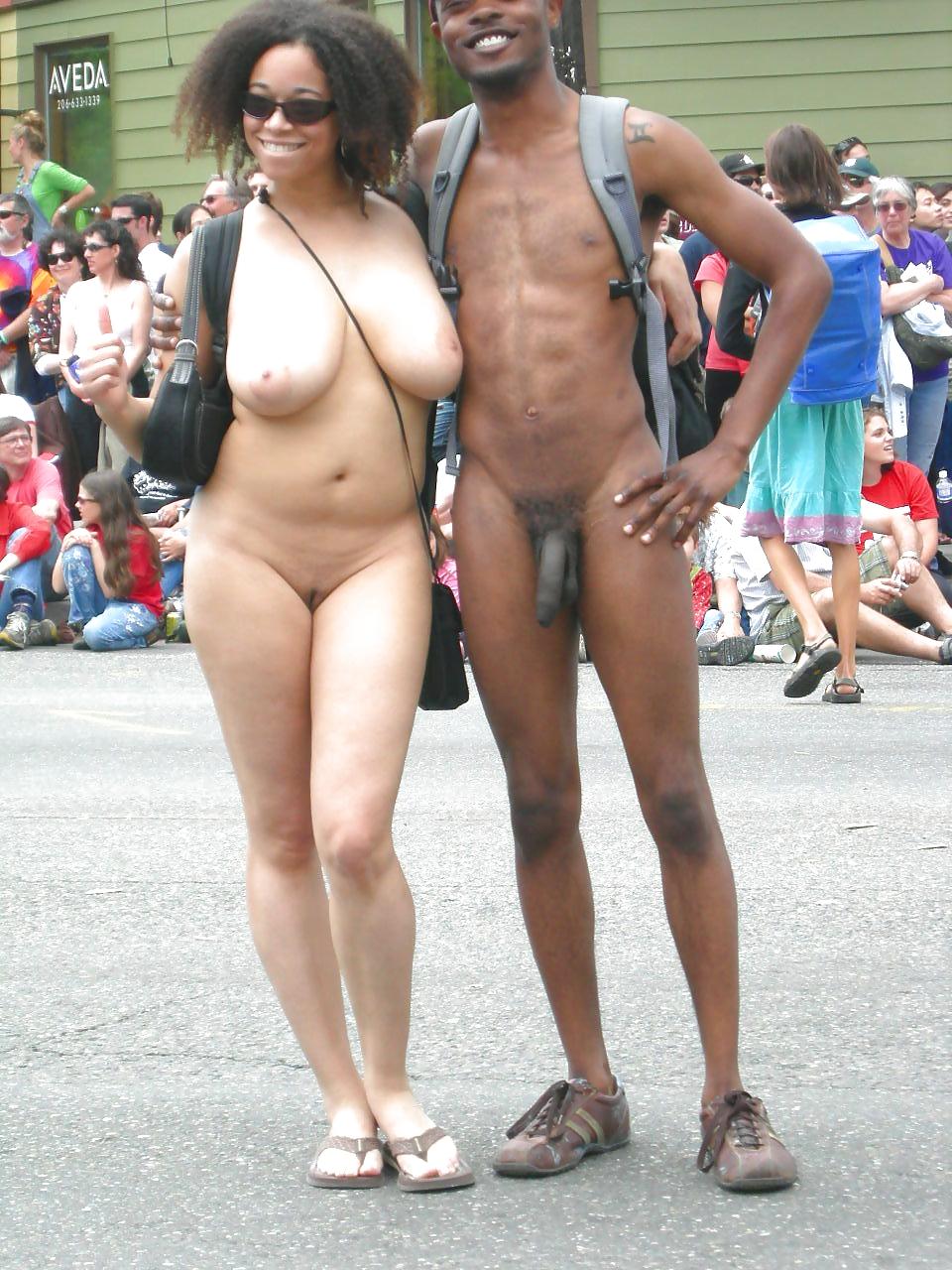 Kenya public naked — 13
