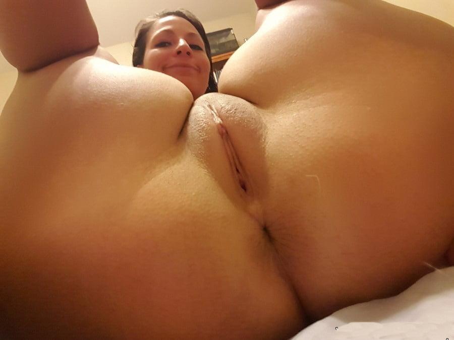 Nice mixed pussy