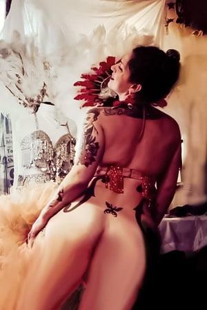 Ideal Dannie Diesel Naked Photos