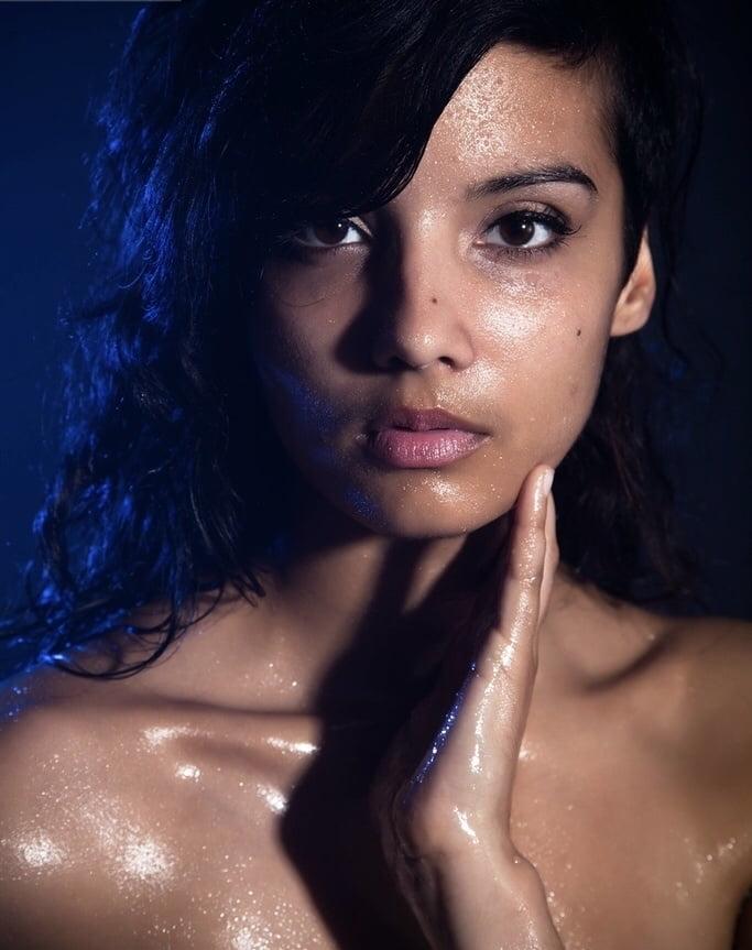 Shanaya Abigail Nude Leaked (2 Videos + 88 Photos) 132