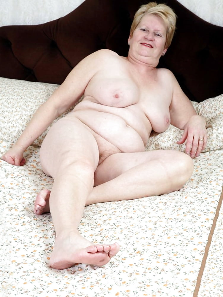 Older german nude pics
